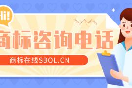 中国商标局各个部门的电话号码